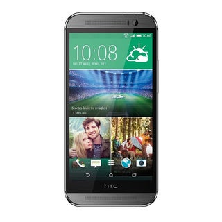 HTC One M8 16GB Unlocked GSM EMEA Version Android Cell Phone