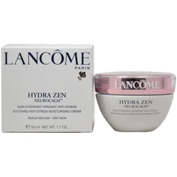 Lancome Hydra Zen Neurocalm 1.7-ounce Anti-stress Moisturizing Fluid