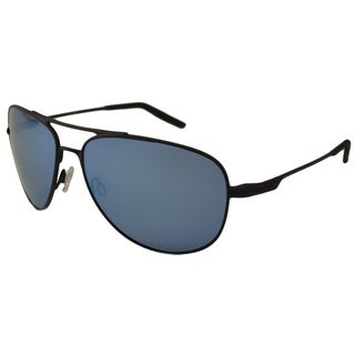 Revo Men's/Unisex Windspeed Polarized/ Aviator Sunglasses