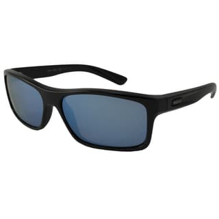 Revo Men's/Unisex Square Classic Polarized/ Rectangular Sunglasses