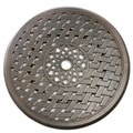 Christopher Knight Home 28.6-inch Cast Aluminum Lazy Susan