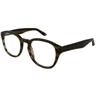 Gant Readers Men's GR Borea Rectangular Reading Glasses