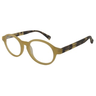 Gant Readers Men's GR Ebbets Oval Reading Glasses
