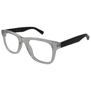 Gant Readers Men's GR Wolfie Rectangular Reading Glasses