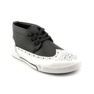 Steve Madden Men's 'Cline' Basic Textile Athletic Shoe