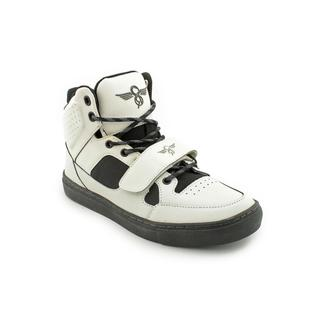 Creative Recreation Boy (Youth) 'GS Cota' Leather Athletic Shoe