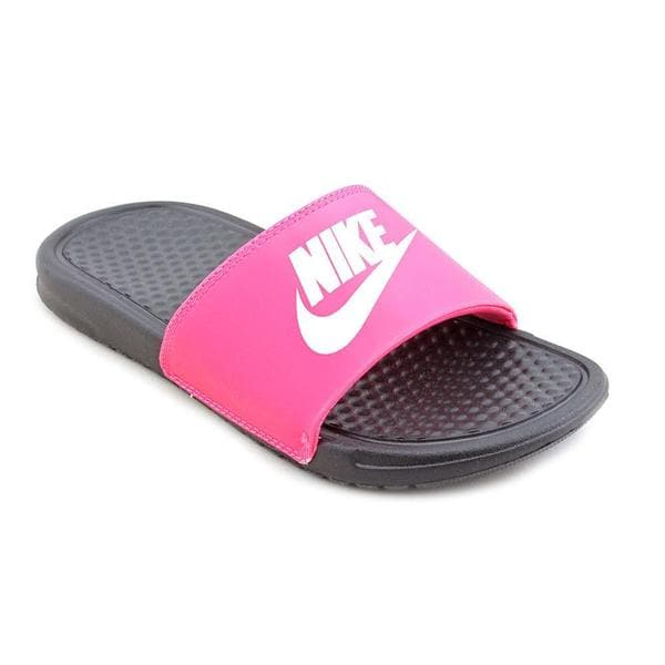 Nike Girl (Youth) 'Benassi Jdi (GS/PS)' Synthetic Sandals