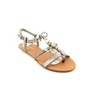 Madden Girl Women's 'Easternn' Faux Leather Sandals