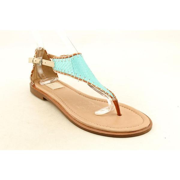 Ella Moss Women's 'Gianna' Leather Sandals