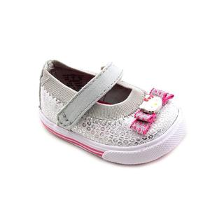Keds Girl (Infant) 'Charmmy Hello Kitty' Fabric Casual Shoes