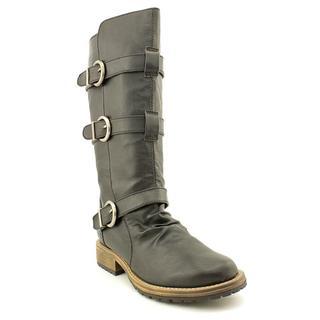 Rampage Women's 'Jaime' Man-Made Boots