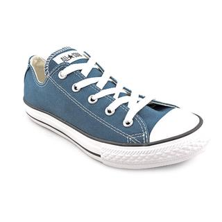 Converse Boy (Youth) 'CT Ox' Basic Textile Athletic Shoe