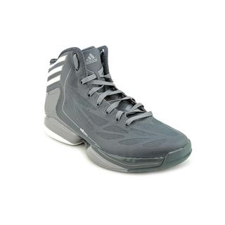 Adidas Boy (Youth) 'Adizero Crazy Light 2 J' Synthetic Athletic Shoe