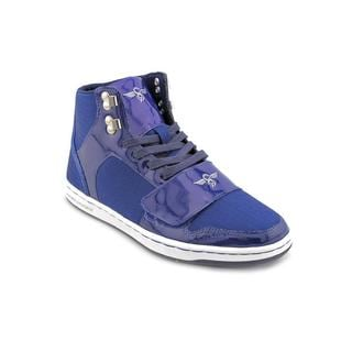 Creative Recreation Boy (Youth) 'GS Cesario' Basic Textile Casual Shoes
