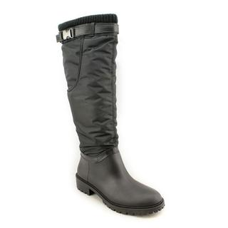 DKNYC Women's 'Cascade' Man-Made Boots