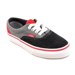 Vans Boy (Youth) 'Era Y' Regular Suede Athletic Shoe