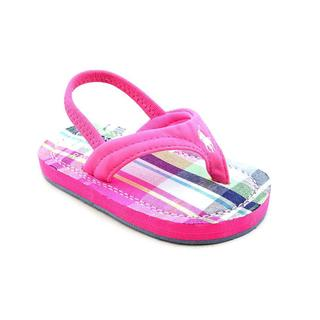 Polo Ralph Lauren Girl (Toddler) 'Terrance' Synthetic Sandals