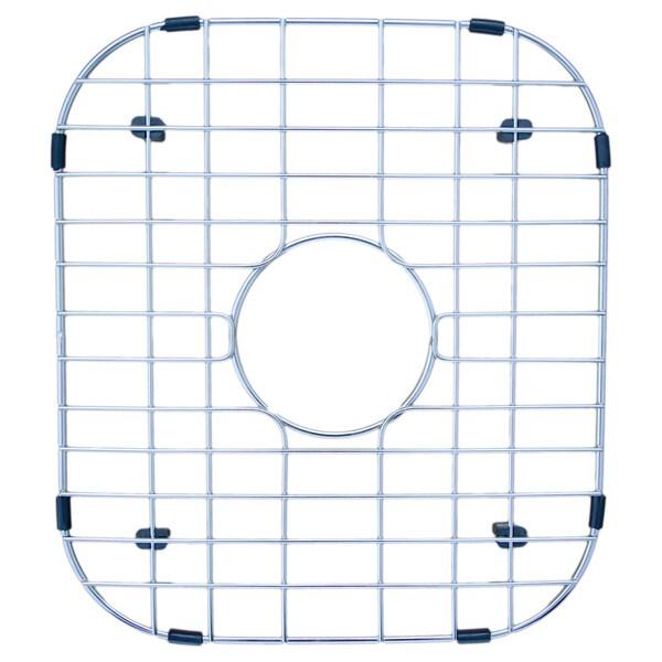 Wells Sinkware Stainless Steel Kitchen Sink Grid GWW1314