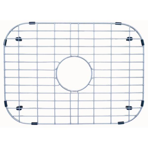 Wells Sinkware Stainless Steel Kitchen Sink Grid GWW2014 - 16207404 ...