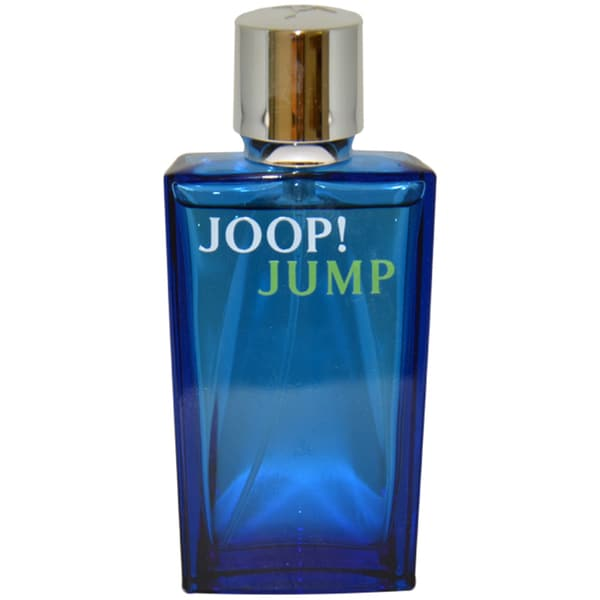 Joop! Jump Men's 1.7-ounce Eau de Toilette Spray (Unboxed)