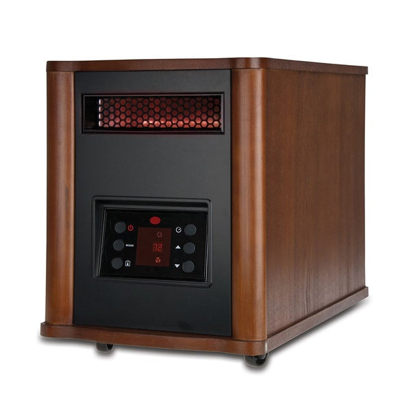 New - Holmes Portable Heater Infrared Quartz Heaters | woodworking