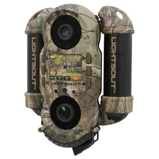 Wildgame Innovations Crush 10 X Lightsout