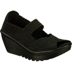 Women's Skechers Parallel Black