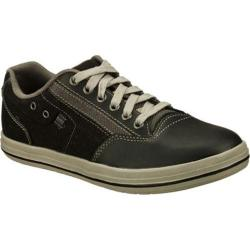 Men's Skechers Relaxed Fit Define Mahan Black/Gray