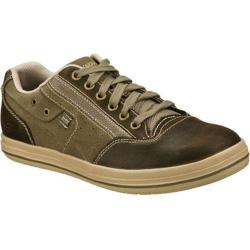 Men's Skechers Relaxed Fit Define Mahan Brown