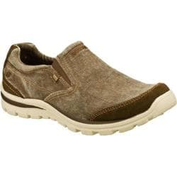 Men's Skechers Relaxed Fit Superior Conner Brown