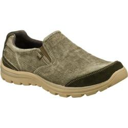 Men's Skechers Relaxed Fit Superior Conner Gray