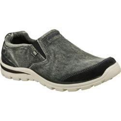Men's Skechers Relaxed Fit Superior Conner Navy