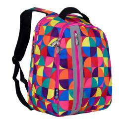 Girls' Wildkin Echo Backpack Pinwheel
