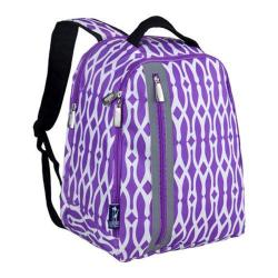 Girls' Wildkin Echo Backpack Wishbone