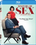 Masters of Sex: The Complete First Season (Blu-ray Disc)