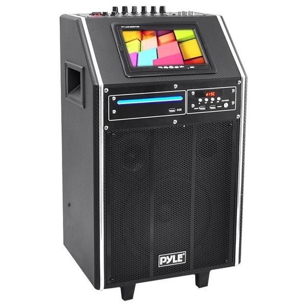 PylePro PKRK8 Karaoke System 12885093