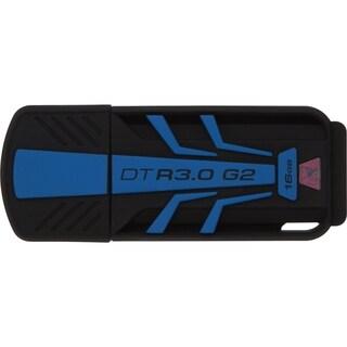Kingston 16GB DataTraveler R3.0 G2 USB 3.0 Flash Drive