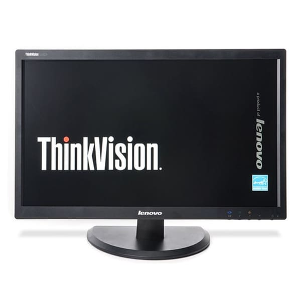 "Lenovo ThinkVision E2323 23"" LED LCD Monitor - 16:9 - 5 ms"