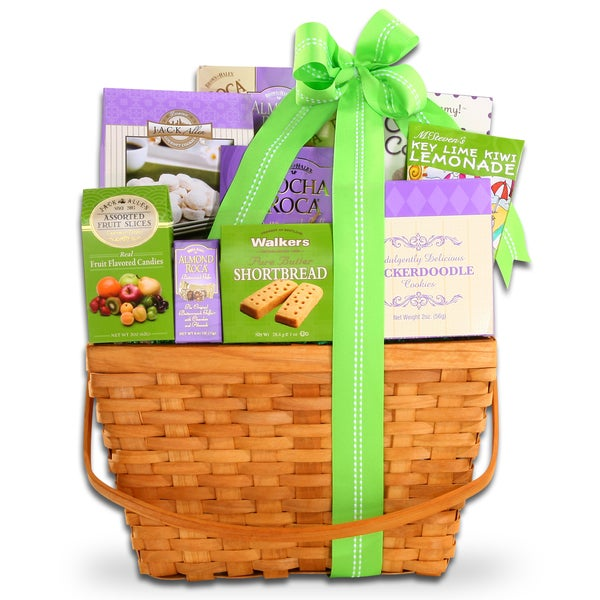 Alder Creek Gift Baskets Mother's Day Picnic in the Wine Country