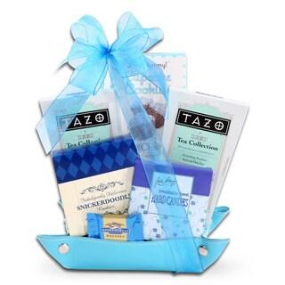Alder Creek Gift Baskets Mother's Day Deluxe Gourmet Gift Basket