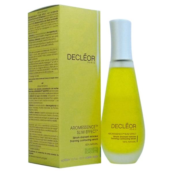 Decleor Aromessence Slim Effect Draining Contouring Serum