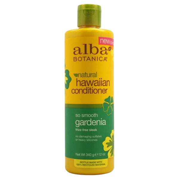 Alba Botanica Hawaiian Gardenia 12-ounce Conditioner