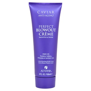 Alterna Caviar Anti-Aging Perfect Blowout 4-ounce Cr?me