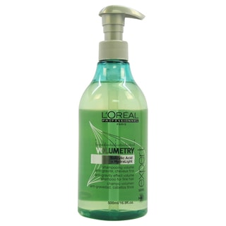 L'Oreal Professional Volumetry Anti-Gravity Volumizing 16.9-ounce Shampoo