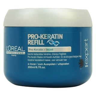 L'Oreal Professional Serie Expert Pro-Keratin Refill Correcting Care 6.7-ounce Mask