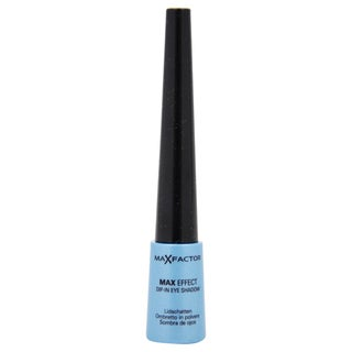Max Factor Max Effect Dip-In # 08 Moody Blue Eye Shadow