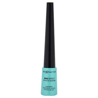 Max Factor Max Effect Dip-In # 07 Vibrant Turquoise Eye Shadow