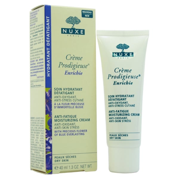 Nuxe Creme Prodigieuse Enrichie - Anti-Fatigue Moisturizing Cream
