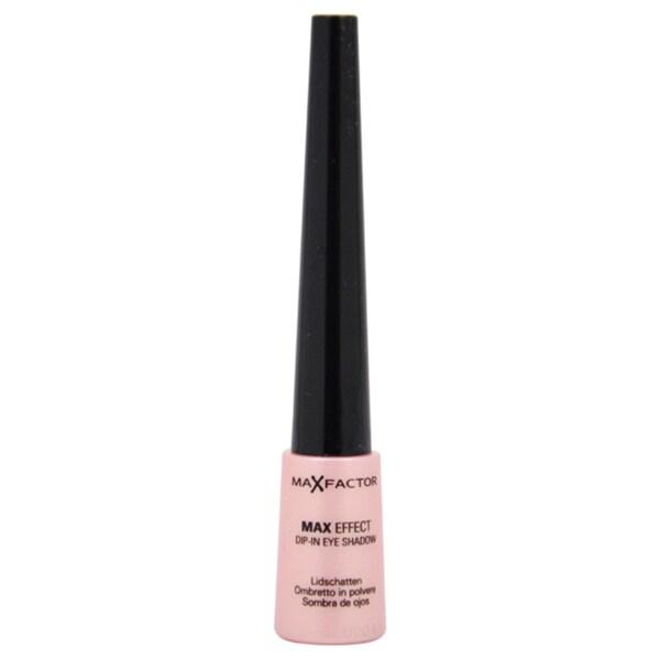 Max Factor Max Effect Dip-In # 03 Posh Pink Eye Shadow 12886775