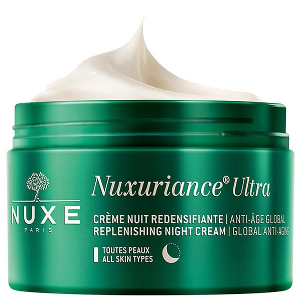 Nuxe Nuxuriance Anti-Aging Re-Densifying Night 1.7-ounce Cream